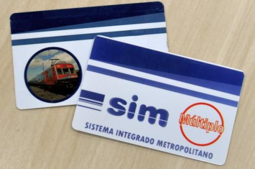 Cartão SIM Múltiplo