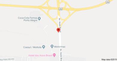 Avenida Assis Brasil