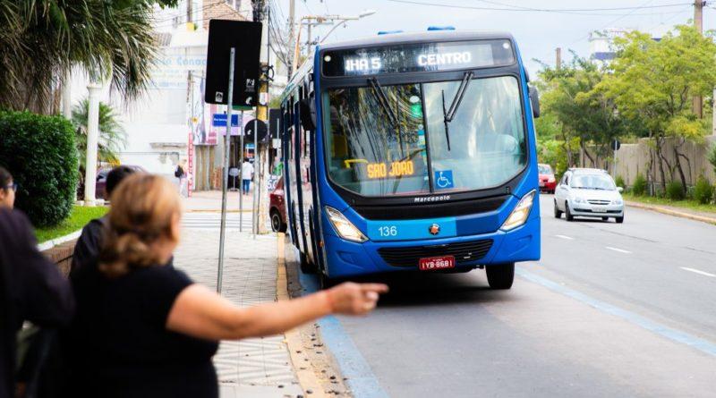 Canoas Go Bus