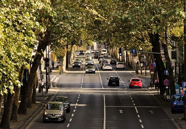 Trânsito Rio Grande do Sul