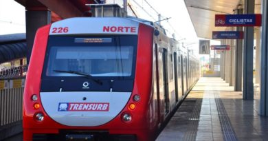 Trensurb Norte