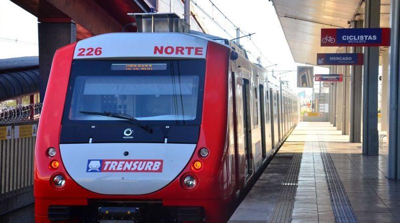 Trensurb Norte
