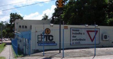 Sede da EPTC