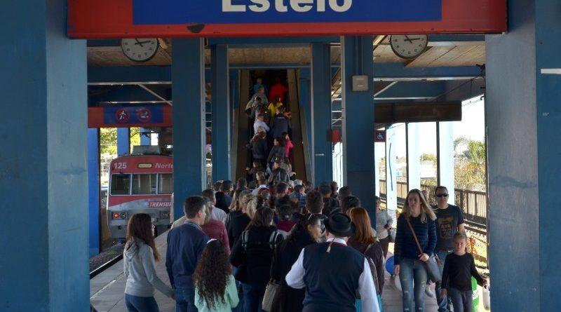 Expointer 2019 em Esteio