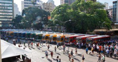 Ônibus da Carris