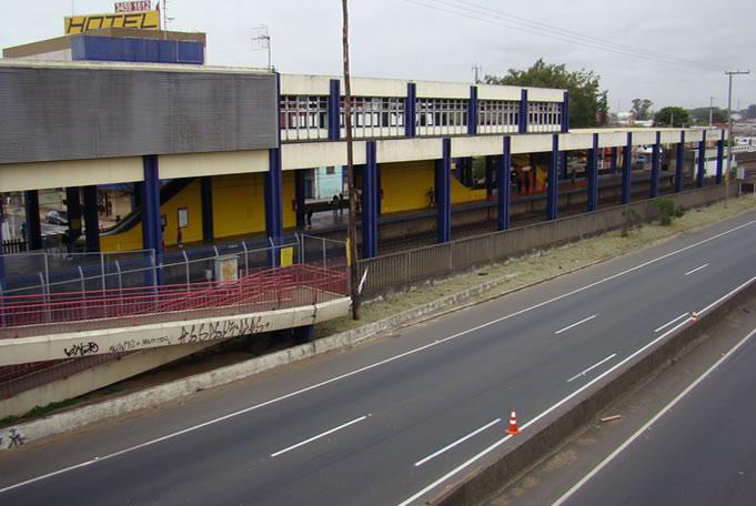 Estação Esteio