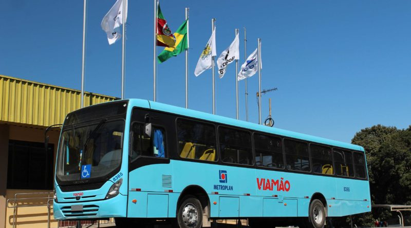 Neobus Viamão