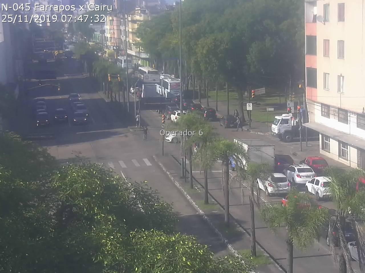 Avenida Farrapos