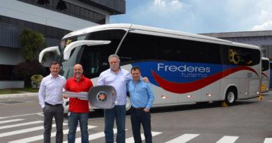 Frederes Turismo