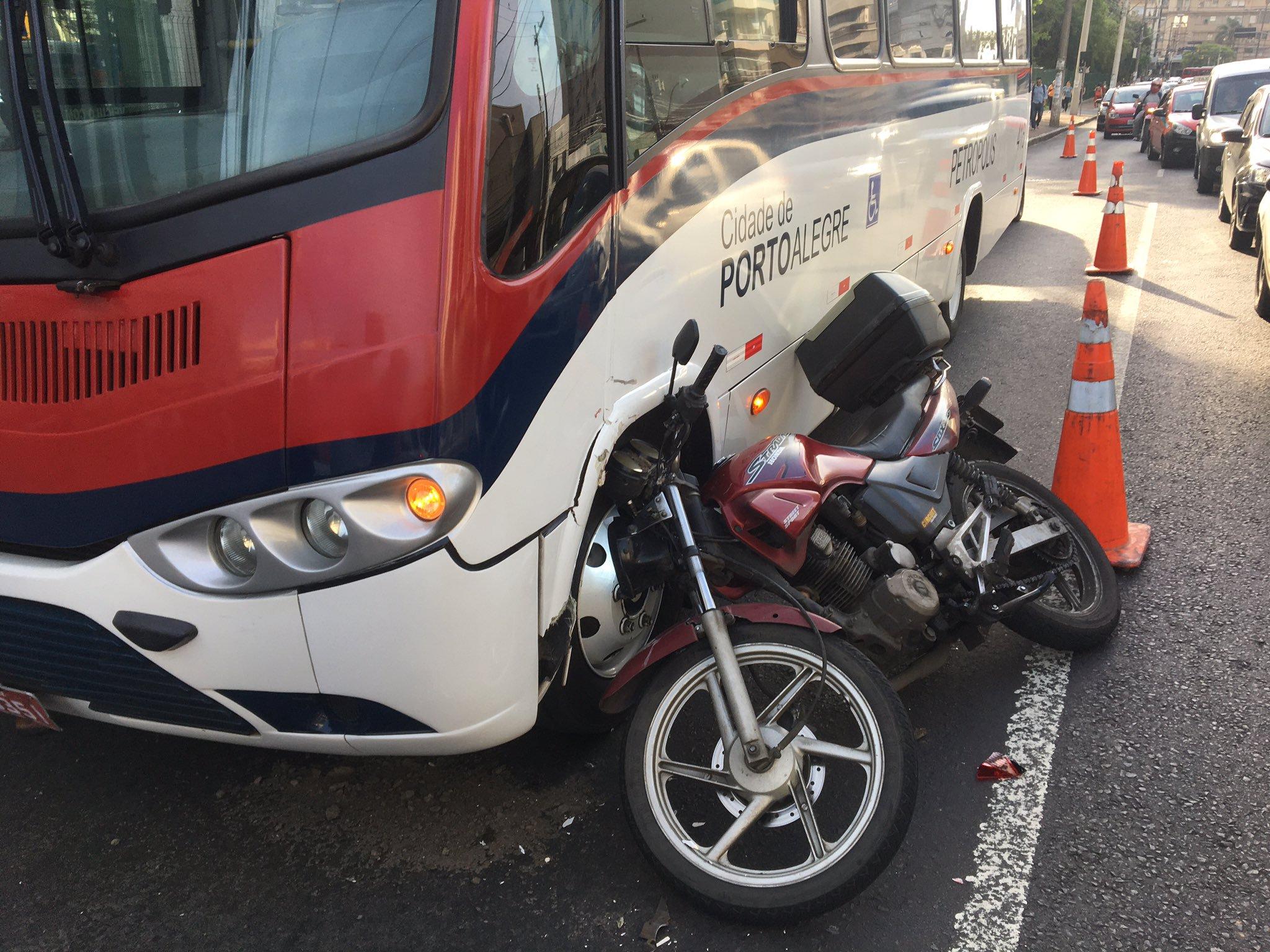 Lotação Carro Motocicleta