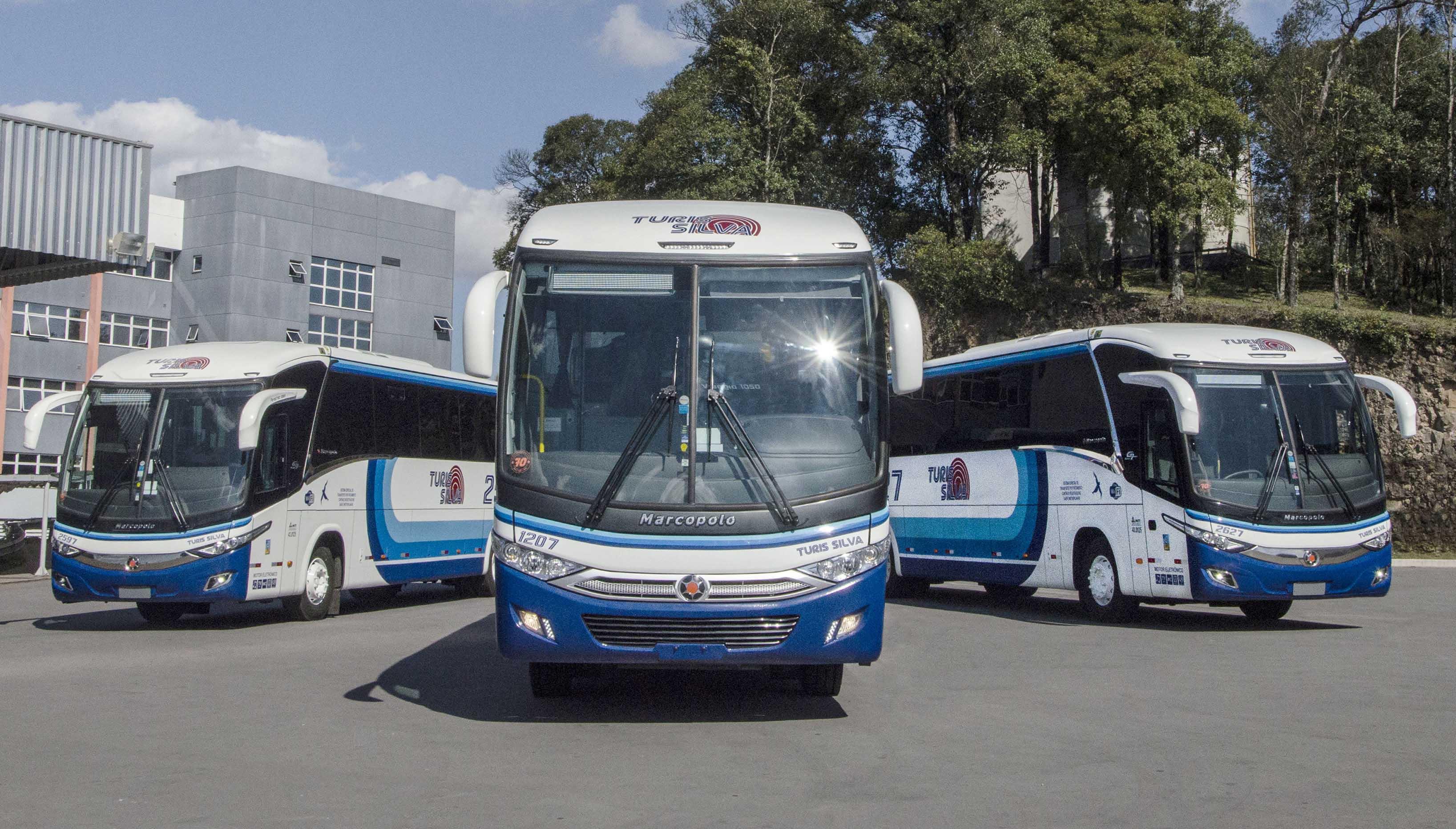 Turis Silva Ônibus