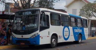 Ônibus em Campo Bom