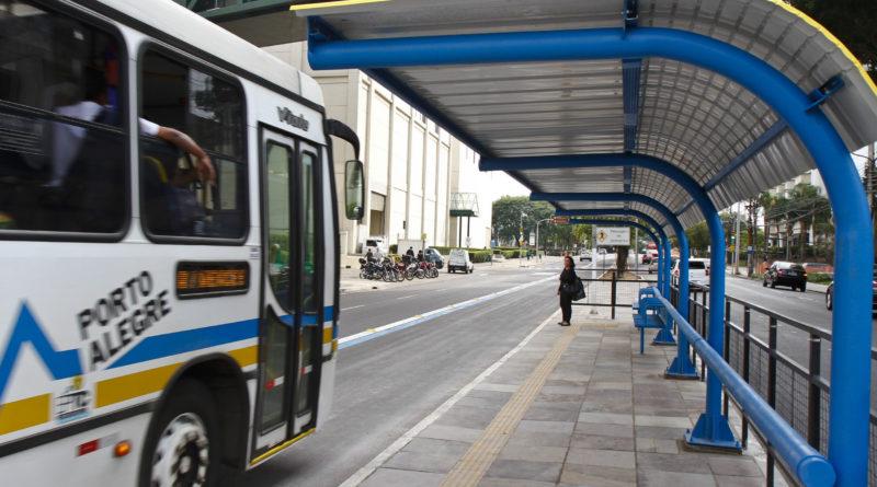 Linhas Porto Alegre