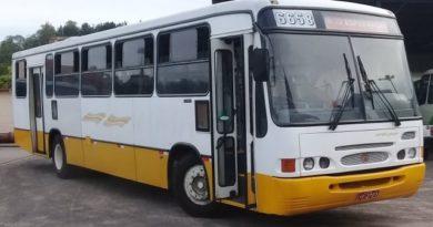 Ônibus em Sapiranga