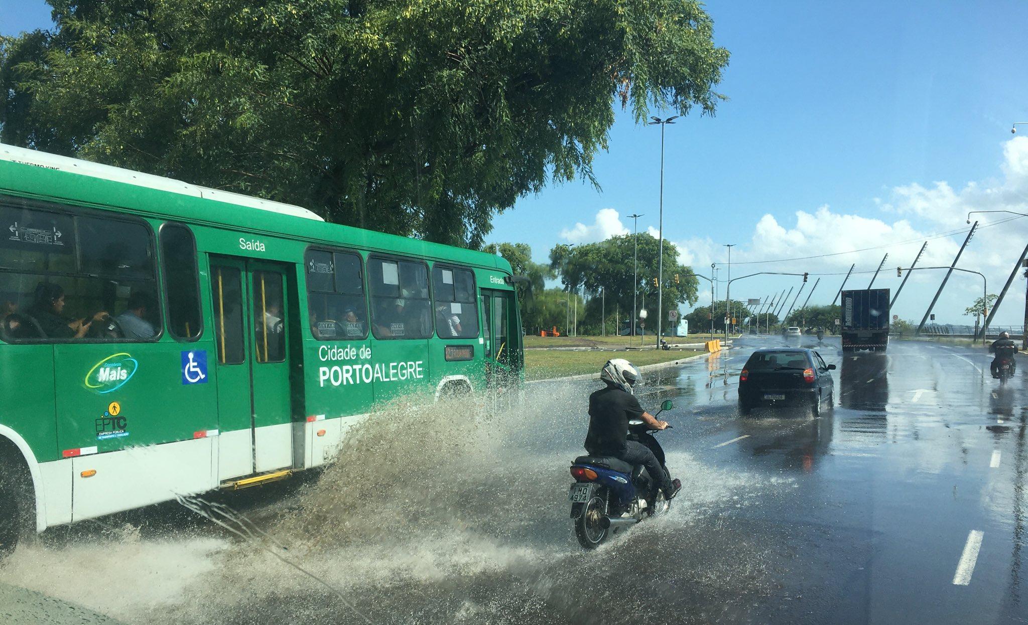 Avenida Presidente João Goulart