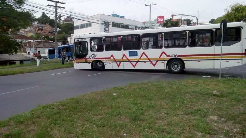 Ônibus B51
