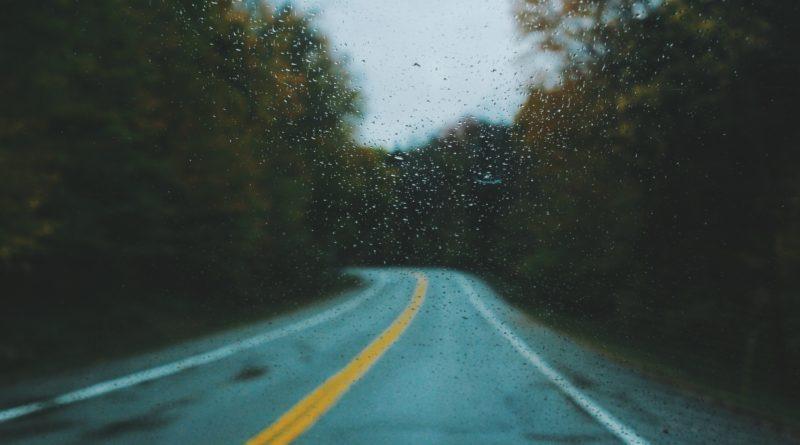 Cuidados na estrada