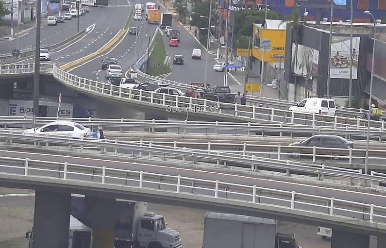 Ponte do Guaíba Avenida Sertório