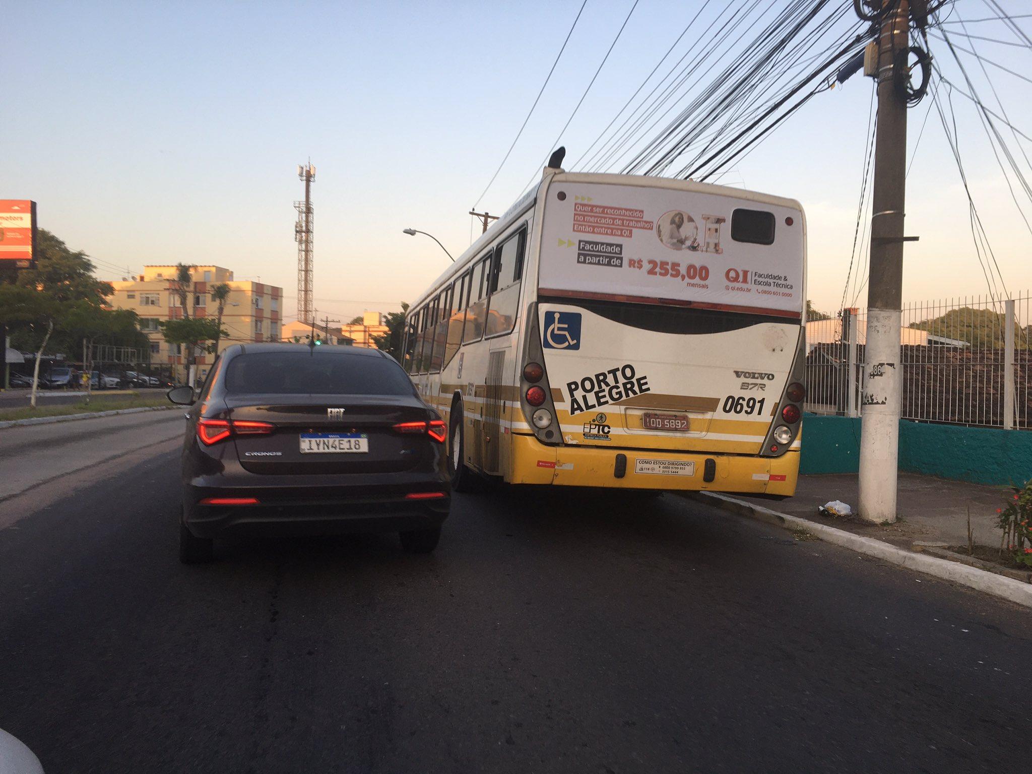 Ônibus Bento