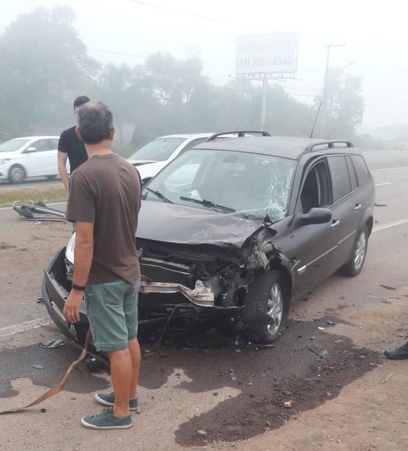 Carro Sapiranga RS-239