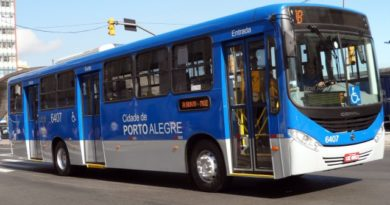 Ônibus Nortran