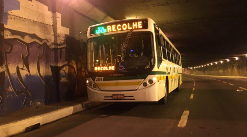 Túnel Ônibus