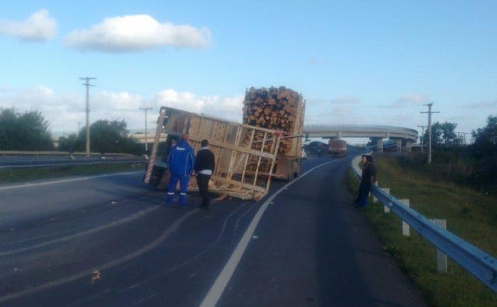 Caminhão em Pelotas