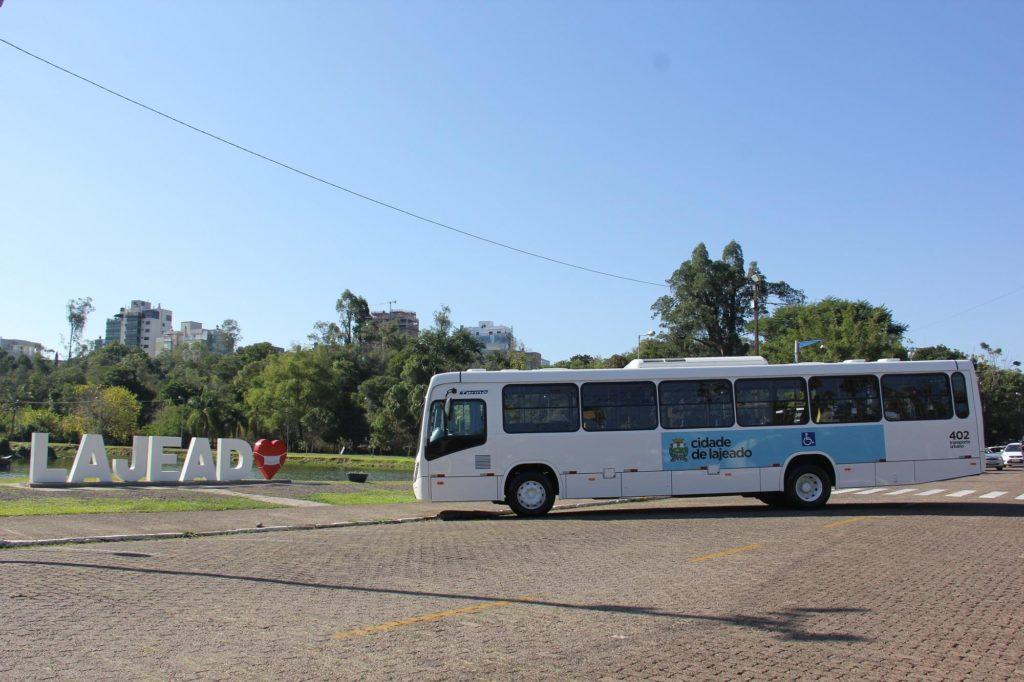 Lajeado Ônibus