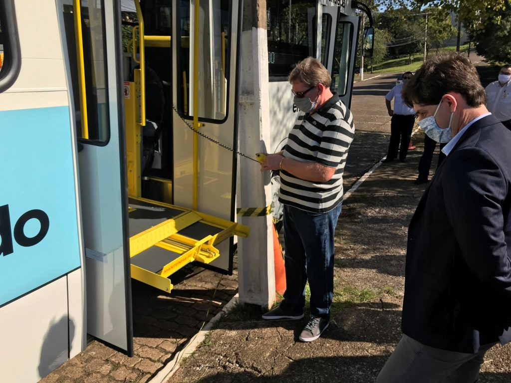 Lajeado Mobilidade