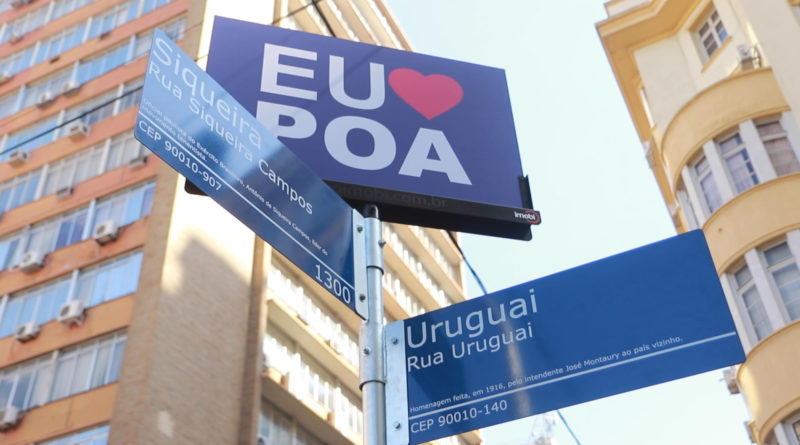Placas Porto
