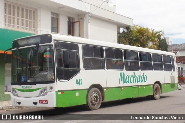Ônibus Camaquã