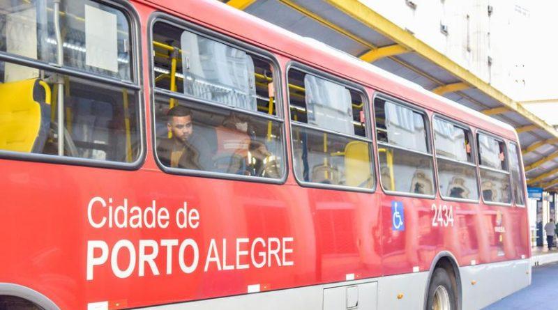 Ônibus Porto Alegre RS
