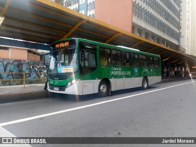 Ônibus da Sudeste