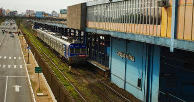 Estação Fátima