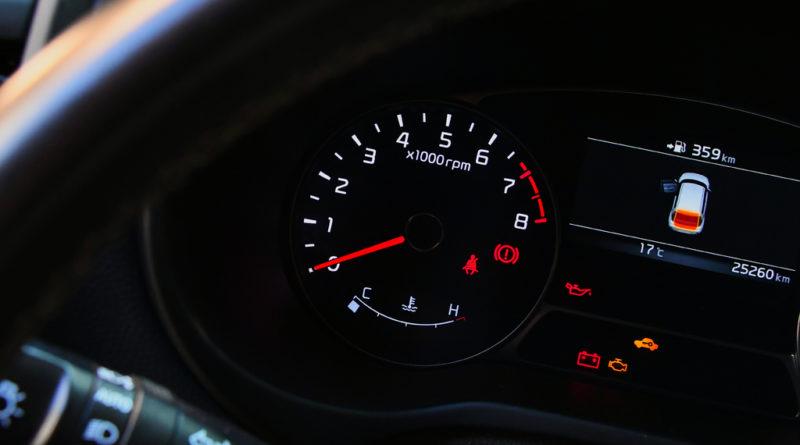 Ficar sem combustível