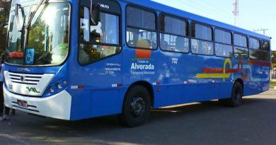 Viação Alvorada Ônibus