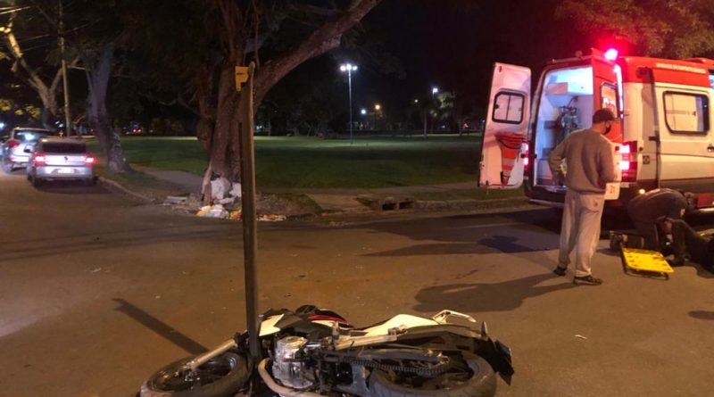 Acidentes em Porto Alegre