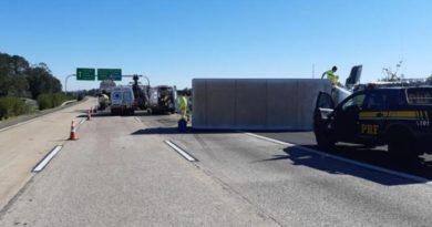 Caminhão Freeway