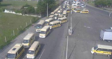 Vans em Porto Alegre