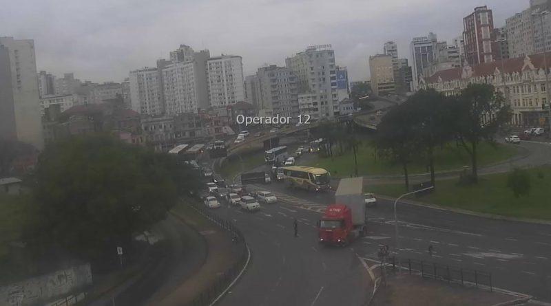 Caminhão Conceição