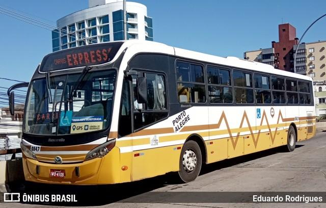 Carris Ônibus Porto