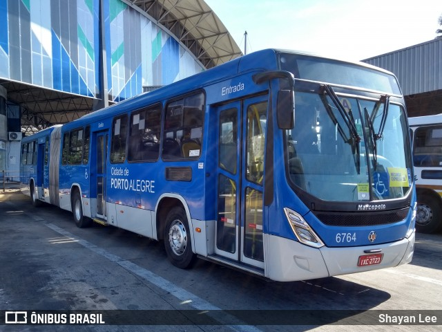 Frota Bus Porto Alegre