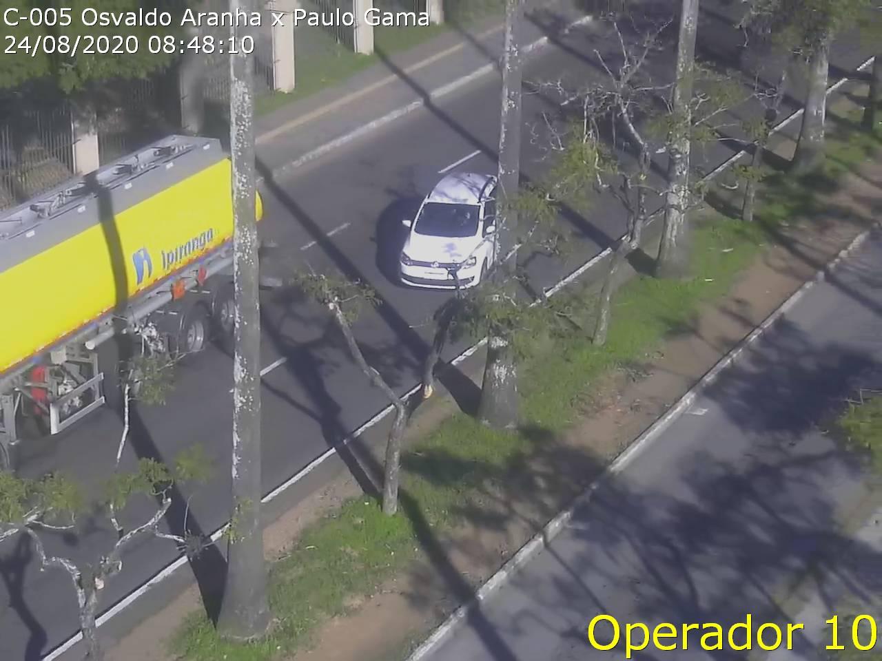 Osvaldo Paulo