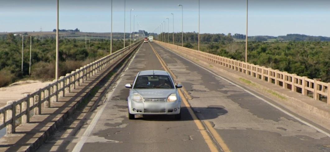 Ponte Marechal José de Abreu