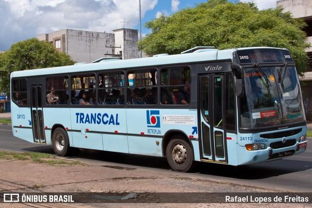 Transcal Cachoeirinha