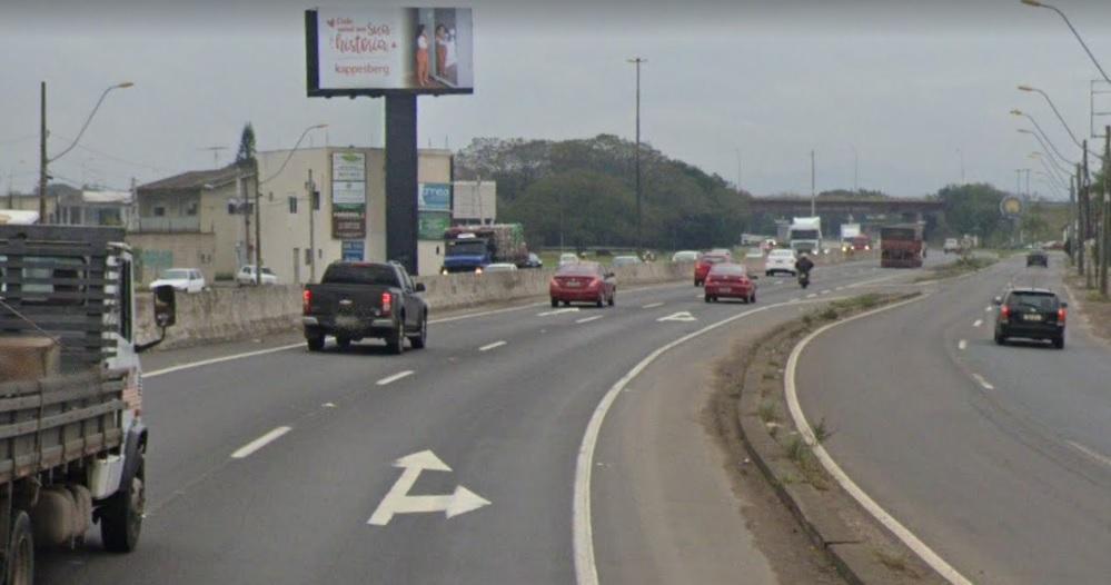 km 247 São Leopoldo