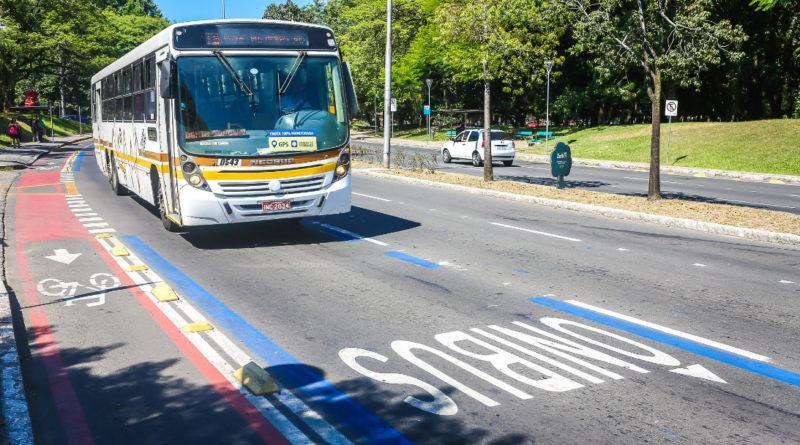 Ônibus Porto Carris