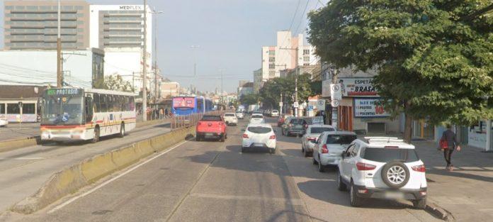 Avenida Assis Brasil Bernardi