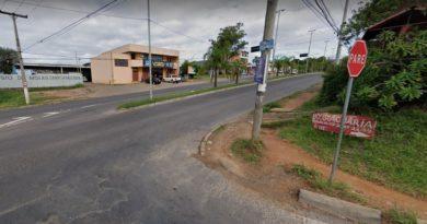 Avenida Manoel Elias Avenida 10 de Maio