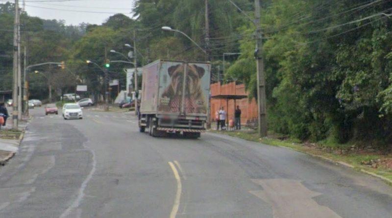 Avenida Oscar Pereira Faixa